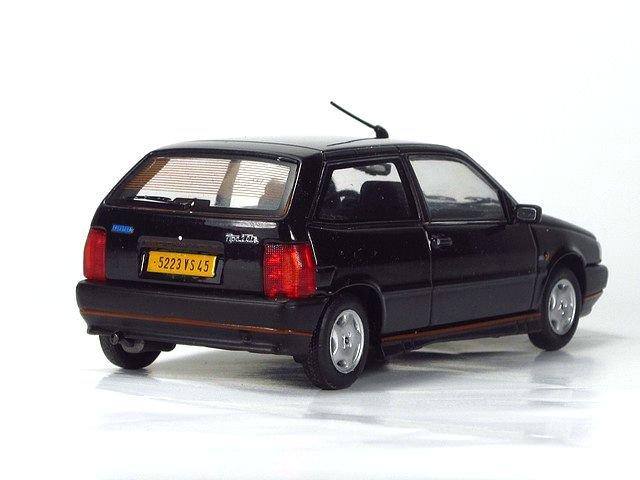 fiat tipo 2 0 i e 1995 fiat forum miniature auto. Black Bedroom Furniture Sets. Home Design Ideas