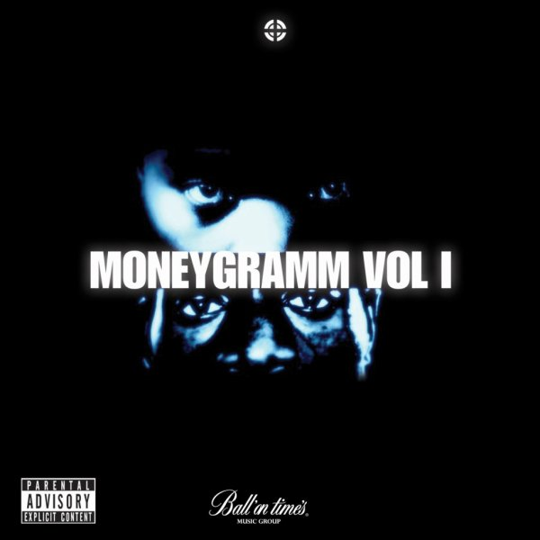MONEYGRAMM VOL1 COVER