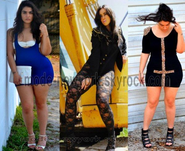 Mode,Newyork cest lenvie daimer la mode et dêtre capable daméliorer son swag