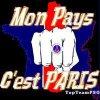 MON PAYS CEST PARIS
