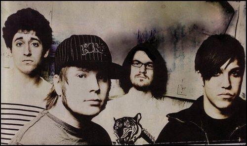 FALL OUT BOY : La discographie du groupe