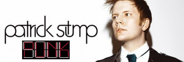 PATRICK STUMP + SELECTION VIDEO