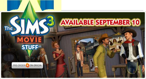 Les Sims 3 Date De Sortie