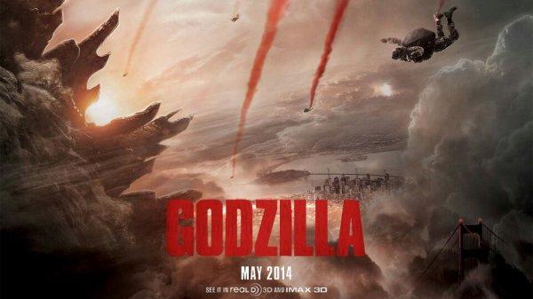 Godzilla (de Gareth Edward)