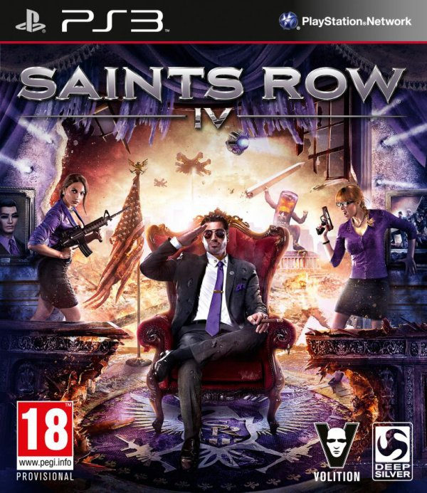 Ma select jeux ps3