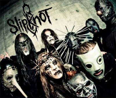 \m/... siX feEt unDeR...\m/.. SlipknoT...\m/..