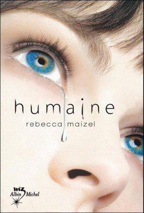 série humaine de Rebecca Maizel