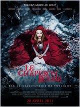 film Le chaperon rouge