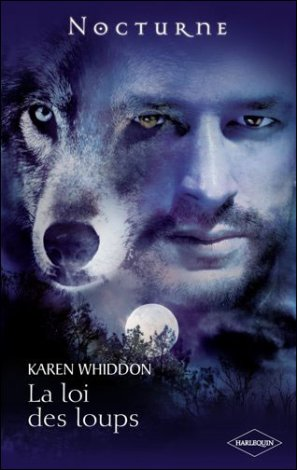 la loi des loups de Karen Whiddon