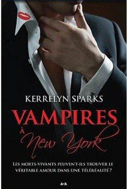 Série vampires de Kerrelyn Sparks