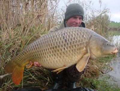 !!... journ�e fraiche avec du fish sur le tapis ...!!