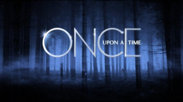 Pr�sentation ONCE UPON A TIME