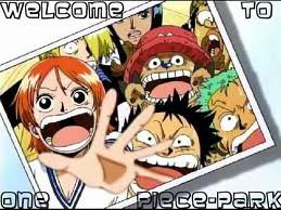 Bienvenue sur mon blog consacr� sp�cialement � One Piece.