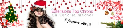 BIENVENUE SUR LE BLOG D'EXTENSIONS TOP CHRONO !