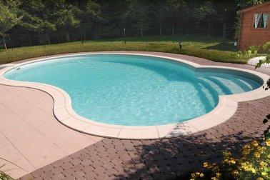 Celine 7 piscine waterair celine7 for Piscine waterair celine