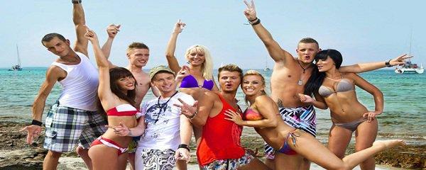 Les Ch'tis à Ibiza Saison 1