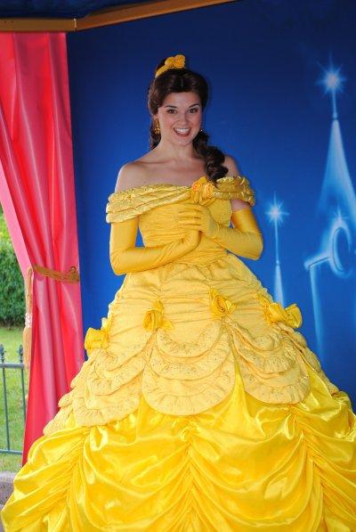 6ieme princesse belle photos des princesses de - Princesse de walt disney ...