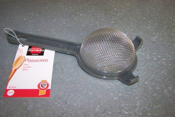 Fabriquer un filtre a air cornet
