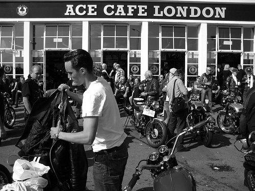 Pat S Cafe Lyon
