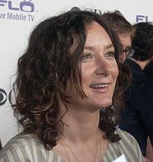 Sara Gilbert s�ur de Melissa