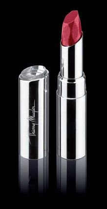 Concours : un lot de maquillage Thierry Mugler!