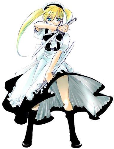 Les personnage de la comune manga ( perso existen ou inventer)