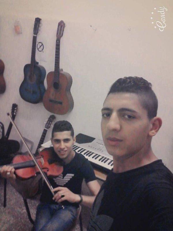 love musique