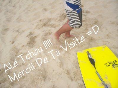 ☮ Adishatz !!! =D ☮