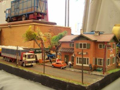 1 87 diorama blog de griffon141. Black Bedroom Furniture Sets. Home Design Ideas