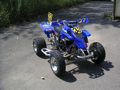a vendre quad yamaha blaster 200 de 2005 super pr parer atvscene. Black Bedroom Furniture Sets. Home Design Ideas