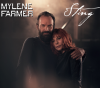 Myl�ne Farmer & Sting - Stolen Car