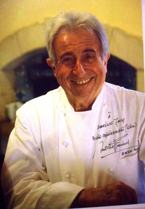 Articles de passion autographe tagg s cuisinier fran ais for Cuisinier francais 6 lettres