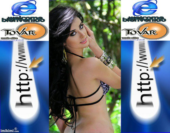 FABIANA MARQUEZ REINA TOVAR 2012   FELICITACIONES ...............