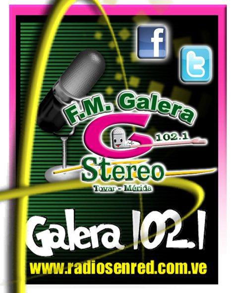 FM GALERA 102.1 STEREO