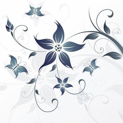 Dessin sur mur alex deco blog - Peinture design sur mur ...