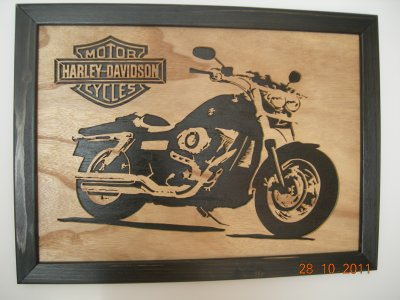 cadeau moto harley davidson code de reduction rose ou bleu. Black Bedroom Furniture Sets. Home Design Ideas
