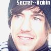 Secret--Robin