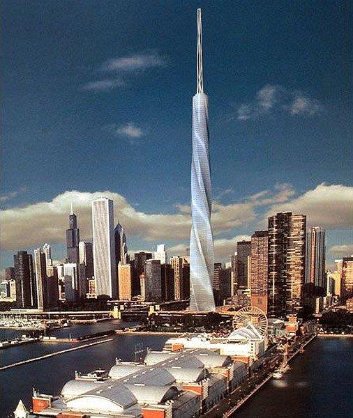Les tours les plus hautes du monde maty - Tour les plus hautes du monde ...