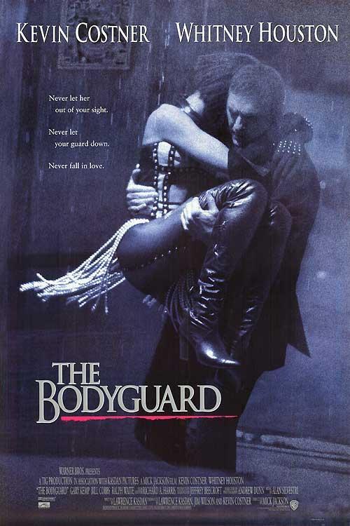Bodyguard id e de films et de s ries pour les ados - Bodyguard idee ...
