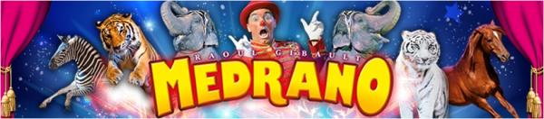 Niort Le Festival International du Cirque Medrano