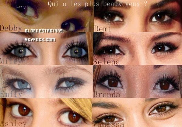 Les plus beau yeux blog de blogdestar1709 for Les plus beaux lampadaires