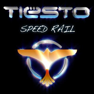 Tiesto Speed Rail - Devenir un fan de Tiësto sur facebook
