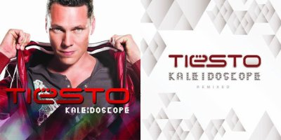 Ƹ̵̡Ӝ̵̨̄Ʒ Tiesto Kaleidoscope And Remixed ✩˚͜˚✩