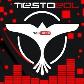 TiestoEOL est présent sur Youtube!