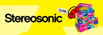 Tiesto Interview Avec Stereosonic 2010