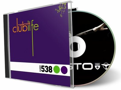 Playlist de cette semaine pour Tiësto's Club Life 195 podcast