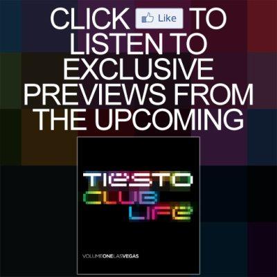Musical Freedom - Tiesto Club Life Volume One - Las Vegas
