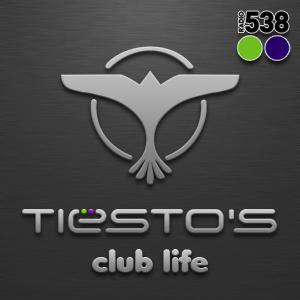 Playlist de cette semaine pour Tiësto's Club Life 205 podcast