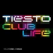 "Tiësto's New Mix album Life ""Club - Volume One - pour Las Vegas sur iTunes"