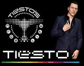 Playlist de cette semaine pour Tiësto's Club Life 219 podcast